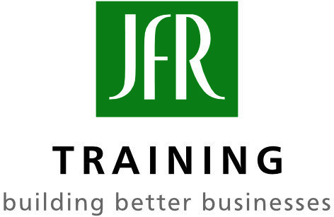 JFR Training sml
