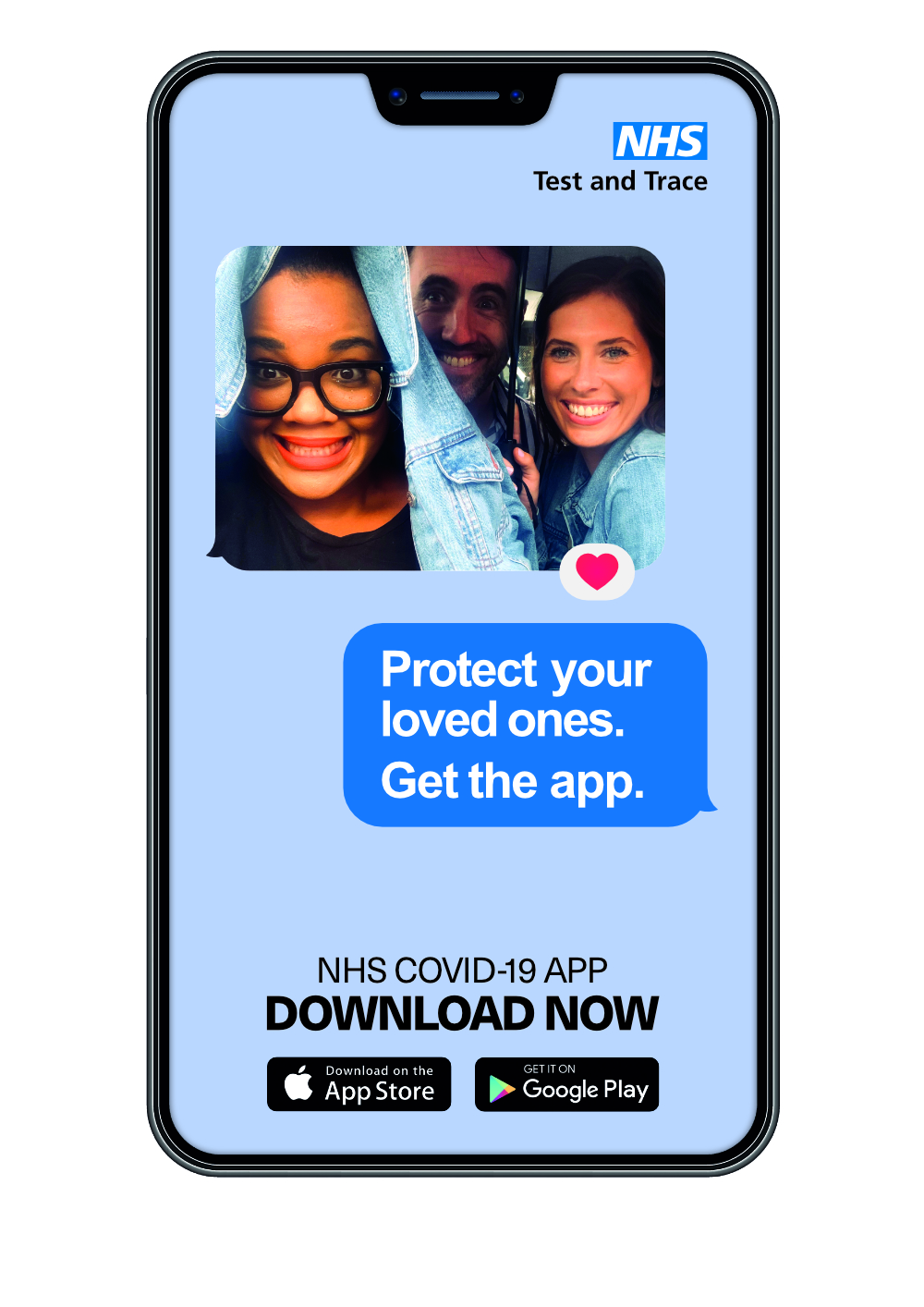 Download the NHS App 2