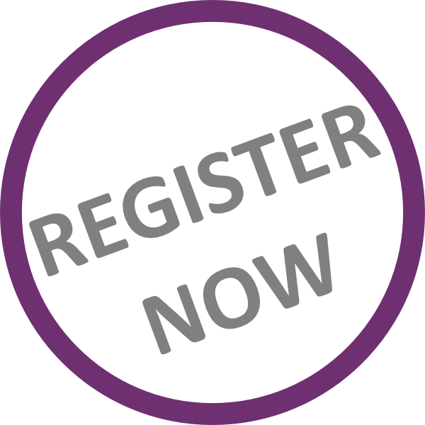 Register Now Circle