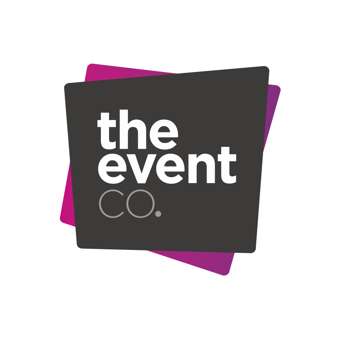 The Event Co Identity