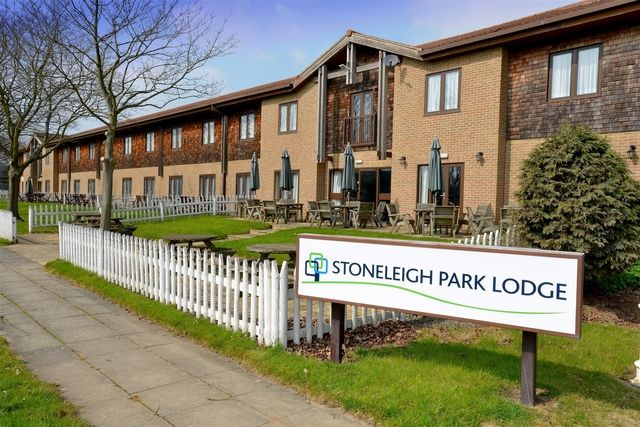Stoneleigh Park Lodge 1840 x 1228