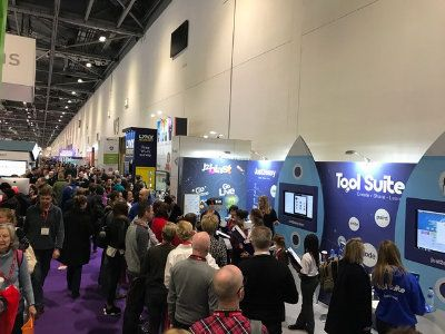 How exhibitors can boost their sales