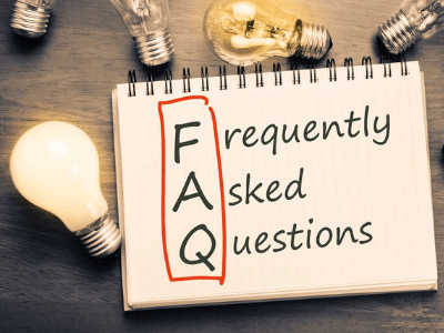 3 Questions Frequently Asked By Event Businesses